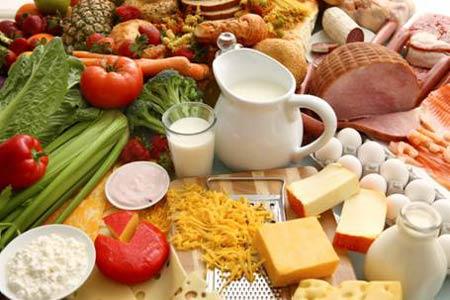 Công bố chất lượng thực phẩm nhập khẩu